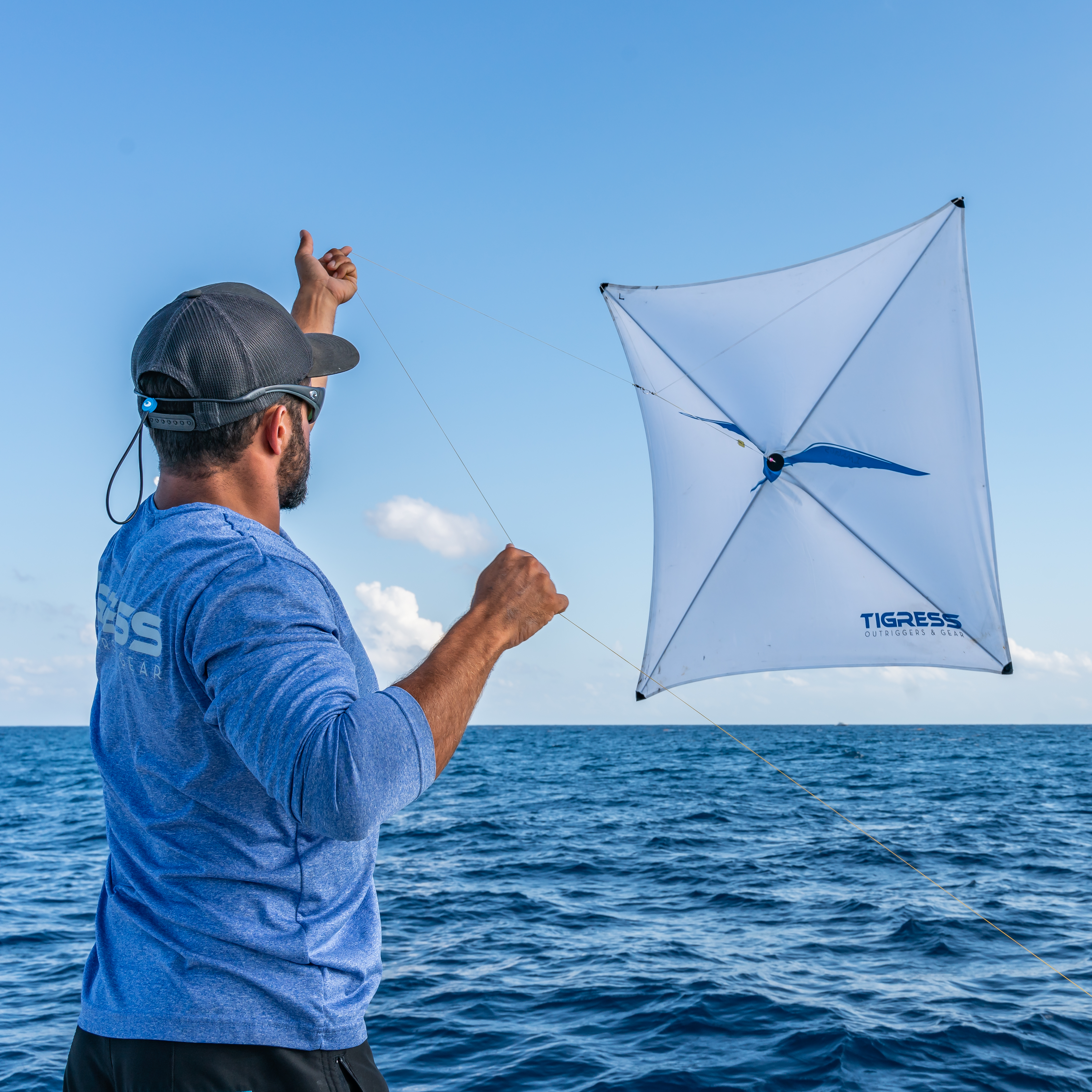 Kite Fishing: Everything You Need to Know